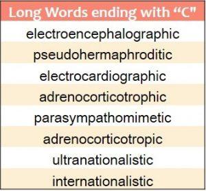 Ending C