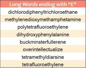 Ending E